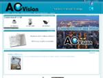 ACVISION la surveillance vidéo de très haute qualité. HD IR IP toutes les technologies vidéos au se