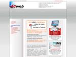 Realizzazione siti Internet Milano - ACweb creazione siti web