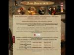 Středověká krčma Praha, Firemní akce, Vánoční večírky, Svatební hostiny