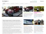 Ad Digital   Digital Signage, Digital Advertising, Digital Screens, Touch Screens, Digital Displays