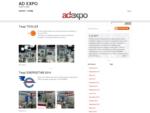 AD EXPO - stoiska na miarę