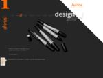 AdHoc design, s. r. o. - Gabriela Hámová - domů