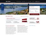 Création de sociétés offshore à Hong-Kong, en Lettonie, Chypre, Angleterre, Ecosse, Estonie,