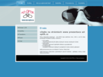 ad-optik. cz | Internetová prezentace firmy AD-OPTIK.