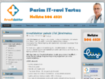 Parim IT-ravi Tartus