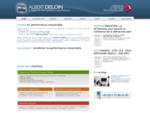 Conseil en performance industrielle  Albert Deloin AD6, solution Kanban par le cabinet Albert D...