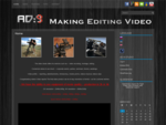 AD9 Studio - Видео услуги Таллинн