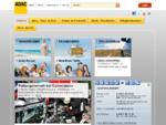 ADAC - Ihr Partner in allen Fragen rund um die Mobilität. (Allgemeiner Deutscher Automobil-Club)