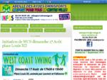 Abeille Des Aydes ADA Blois - Palais des sports de Blois - Complexe sportif en centre ville