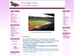 ADAC - Associação Distrital de Atletismo de Coimbra