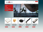 Adactus AB - Antennas Cables Connectors for M2Mwireless systems