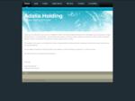 Adalia Holding - Metals Trading