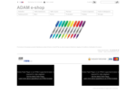 Adam e-shop  fournitures animation, de dessin et arts graphiques, vente en ligne par Adam beaux...