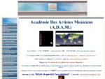 Académie Des Artistes Musiciens