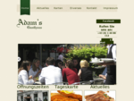 Adam Gasthaus | Gasthaus Wien