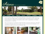 Adamae Self Contained Accommodation BB< Broke, Hunter Valley