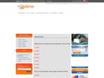 Biuro podróży - ADAMIS TOURS - bilety autokarowe, przewozy, wynajem busów i autokarów – Krosno, .