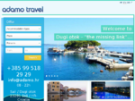 Your travel partner on Dugi otok specialized in providing private and hotel accommodation with all o