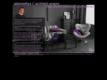 Adam Sołtys | architekt wnętrz - projektowanie wnętrz domów, mieszkań, firm, sklepów, szkła |