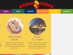 Adana Kebab Warszawa