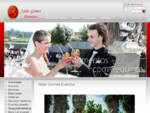 Adão Gomes Eventos - Adão Gomes Catering - Organização de Eventos, Casamentos, Catering, quintas