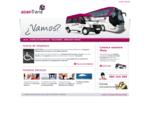 Adaptrans | Transporte adaptado para personas con movilidad reducida