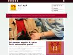 Services à domicile - A. D. A. R à Orvault