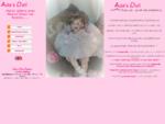 Ada's Doll Gallery