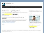 Registrere domene - Domeneregistrering | Bestille og kjà¸pe domenenavn hos Adata