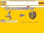 Associação Desportiva de Barroselas