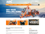 Arctic Drilling Company - Get your drilling done