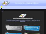 AD Copy – Atelier de reprographie à Paris, Impression numérique grand format