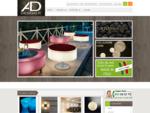Ad. design