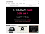 Additstore - Edgy and trendy fashion online