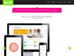 På jakt efter en digital byrå One Day Interact är ledande inom webbkommunikation, interaktiv design