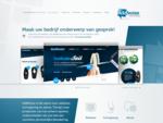 Add Noise Internet en design | Website en webdesign Leeuwarden, huisstijl, brochure, webapplicat