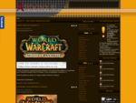 Addony. pl - Addony do WoWa. Twój Vortal Addonów do World of Warcraft! ClassicVanilla 1. 12. 1 TBC