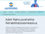 Adeli Rahvusvaheline Rehabilitatsioonikeskus