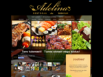Restoran Adelina Kohvik