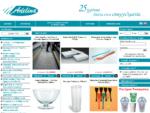 Η εταιρεία Adelina είναι μία από τις πλέον εξειδικευμένες εταιρείες στο χώρο των επαγγελματικών λύσε