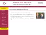 Kanzlei Adelberger und Thaler Steuerberatungsgesellschaft OG
