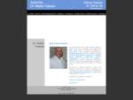 Clínica dental Adental, del dr. Walter Cassan, situada en la c Sangenjo, en La Vaguada, ofrece