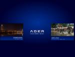 Avaleht - ADERADER | Usaldusväärne partner