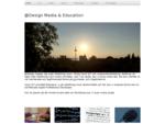 Hemsida för aDesign utbildning och media.