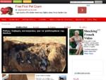 Adespoto. gr - Αγγελίες και ειδήσεις για κατοικίδια και αδέσποτα ζώα.
