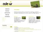 Adesus - Acústica, Vibrações, Ambiente, Qualidade Ar Interior e Certificação Energética
