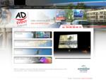 Panneaux d'affichages publicitaires dans les Alpes maritimes et le Var, tous formats 4x3, 3,2x2,...