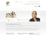 adevis Personaldienstleistungen – Zeitarbeit – Jobvermittlung – Fachkraft - Schlosser – Elektriker –