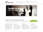 Główna - Adfactor - kreatywna pracownia reklamy wizualnej