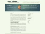 ADFE Vietnam